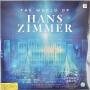 现货 [中图音像]【黑胶】汉斯・齐默的电影音乐世界 3LP  World Of Hans Zimmer: A Symphonic Celebration