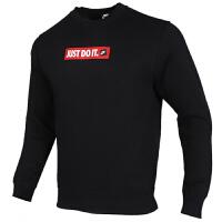 Nike耐克男�b�\�有l衣休�e�A�I�L袖套�^衫BV5090-010