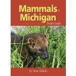 【预订】Mammals of Michigan Field Guide