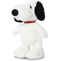 【预订】Snoopy 7.5 Inch Soft Toy 9781472617484