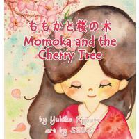 【预订】Momoka and the Cherry Tree