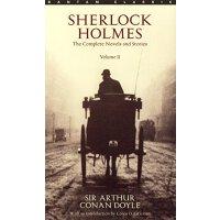 Sherlock Holmes Volume II【英文原版】福尔摩斯小说故事集 2