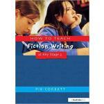 【预订】How to Teach Fiction Writing at Key Stage 2 97811384199