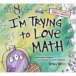 【预订】I'm Trying to Love Math 9780451480903