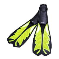 成人游泳训练长脚蹼蛙鞋套装浮潜柔韧鸭蹼潜水装备