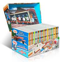 英文原版Thomas and Friends The Busy Engines 【65本】托马斯小火车与朋友图书馆全套T