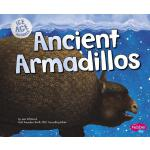 【预订】Ancient Armadillos