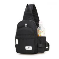 新款胸包女包斜挎包小包休闲运动腰包男女士单肩包包户外斜跨小包