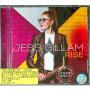 现货 [中图音像][进口CD]杰丝・吉拉姆 上升 Rise