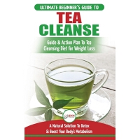 【预订】Tea Cleanse: The Ultimate Beginner's Guide & Action Pla