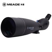 送单反卡口米德20-60x100单筒变倍观鸟望远镜观靶镜20倍60倍可放大缩小拉近拉远