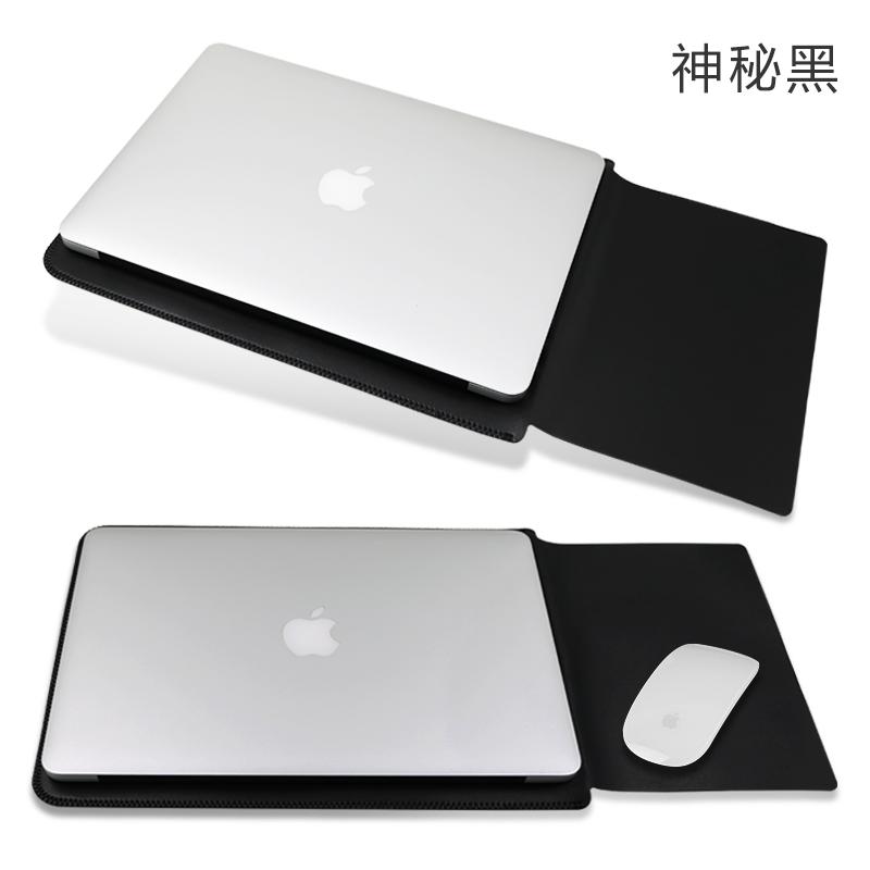 HP惠普新款envy13.3寸内胆包x360笔记本保护套战66 pro电脑包14皮套防摔15.6英寸