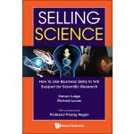 【预订】Selling Science 9781786345721