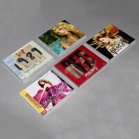 Taylor Swift 泰勒斯威夫特cd专辑 放手去爱+RED+1989 6CD+DVD