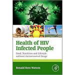 【预订】Health of HIV Infected People 9780128007679