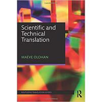【预订】Scientific and Technical Translation 9780415837866