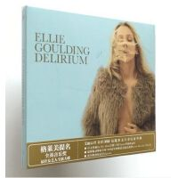 原装正版 Ellie Goulding Delirium 艾丽高登 CD 音乐CD