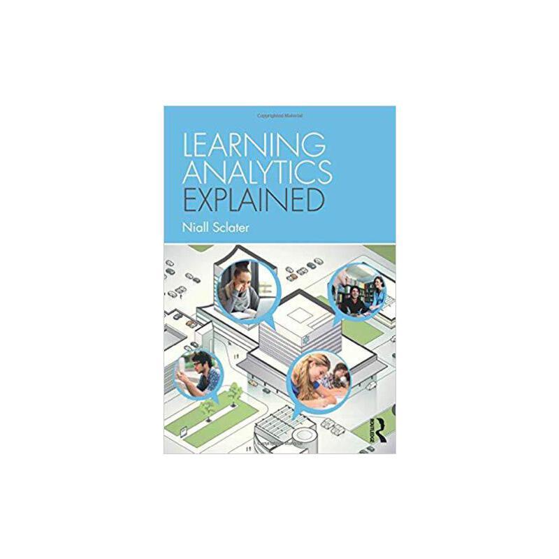 【预订】Learning Analytics Explained 9781138931732 美国库房发货,通常付款后3-5周到货!