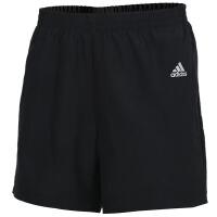 Adidas阿迪达斯男裤运动短裤休闲透气跑步裤子DX9701