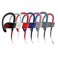 Beats powerbeats2 wireless 双动力2代无线蓝牙版 耳挂式运动耳机-多色可选