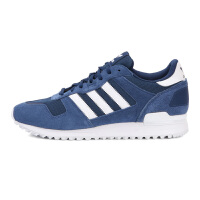 Adidas阿迪达斯男鞋女鞋 三叶草ZX700系列经典复古跑鞋 BY9267