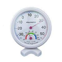 美德时TH108 温湿度计 温度计 湿度计 改良进口机芯(无铅)