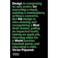 正版 Design for the Real World 现实世界的设计 艺术建筑指南 英文原版