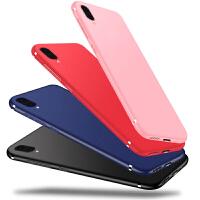 vivox21手机壳 X21i手机壳 X21屏幕指纹手机壳 VIVO X21保护套 vivo x21后指纹版 手机保护