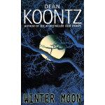 WINTER MOON(ISBN=9780553582932) 英文原版