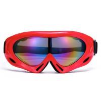 滑雪眼镜男女款护目镜成人儿童防风沙登雪山户外骑行