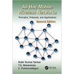 【预订】Ad Hoc Mobile Wireless Networks 9781138198814