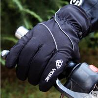 永恒手套 摩托车电动车骑行手套 冬季防护保暖手套男YH-10