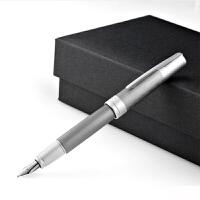 毕加索 钢笔 签字笔 墨水笔 0.5mm男女士商务办公成人学生用961水笔* 单支装