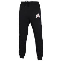 Nike耐克男裤运动休闲小脚加绒保暖长裤BV6009-010