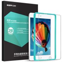 【当当自营】 ESR亿色 iPad Air/Air2/Pro 9.7钢化膜 2倍增强高清贴膜(送贴膜神器)