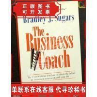 [二手]The Business Coach-商�I教� /Bradley J. Sugars Action