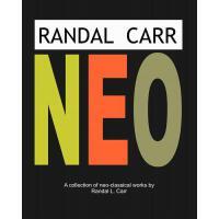 【预订】Neo: Music from the CD Neo