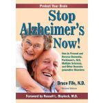 【预订】Stop Alzheimer's Now!: How to Prevent and Reverse Demen