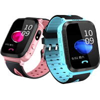 儿童智能电话手表多功能gps定位防水男孩女孩可爱
