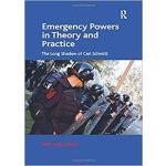 【预订】Emergency Powers in Theory and Practice 9780815393443