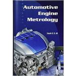 【预订】Automotive Engine Metrology 9789814669528