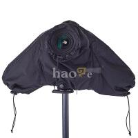 相机防雨罩单反相机配件摄影镜头防水套雨衣微单A7R2佳能尼康