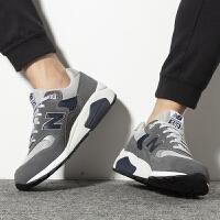 New Balance/NB男鞋运动休闲复古鞋跑步鞋CMT580CA