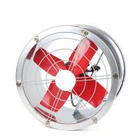 工厂14寸强力圆形抽风机大功率工业管道 厨房抽油烟扇