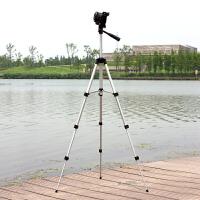 直播手机支架三脚架便携视频映客单反相机拍照三角支架拍摄像