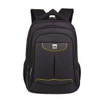 双肩包14寸笔记本背包 联想华硕戴尔索尼惠普15.6寸电脑包
