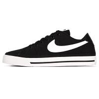 Nike/耐克女鞋2021春季新款低帮运动鞋舒适轻便防滑耐磨板鞋休闲鞋CZ0294-001