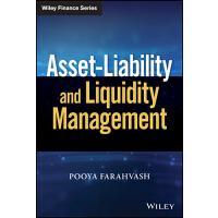 【预订】Asset-Liability And Liquidity Management 9781119701880