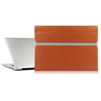 新款�O果MacBook �P�本包 保�o套 12英寸�p薄�P�本��X�饶�包袋 12寸