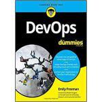 【预订】Devops For Dummies 9781119552222
